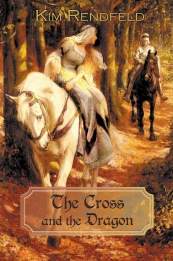 The Cross and the Dragon book cover