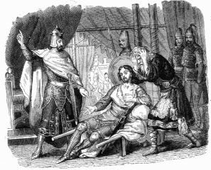 Adalgis illustration