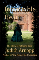 Intractable Heart Cover