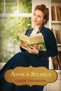 AnniesStoriesCover