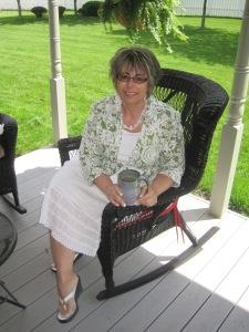 Donna Cronk