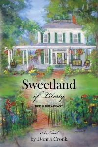 Sweetland Front Cover