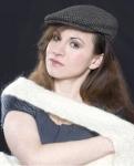 Marina Neary author photo