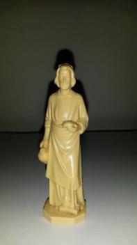 St. Joseph statuette