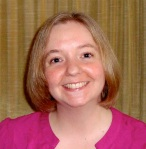 Jessica Knauss Author Photo