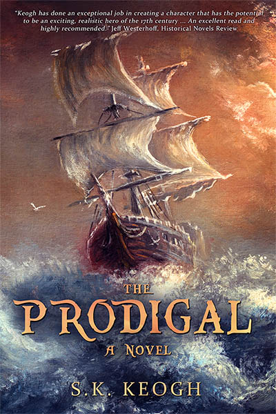 The Prodigal Cover