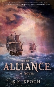 The Alliance Cover