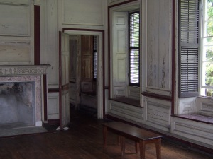 Drayton Hall Room