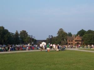 Middleton Festival