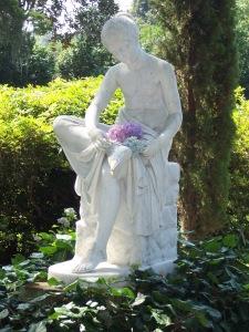 Middleton Garden