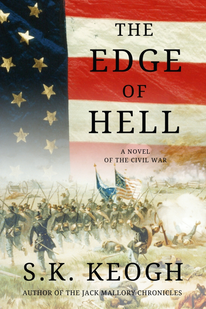 The Edge of Hell book cover